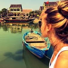 Hội An (Việt Nam) được bình chọn là một trong 17 địa điểm quốc tế tuyệt đẹp để selfie.
