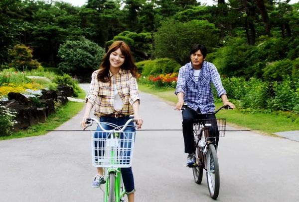 """""""Điều ước diệu kỳ của"""" Oh Ji Ho, Kim Seung Woo"""
