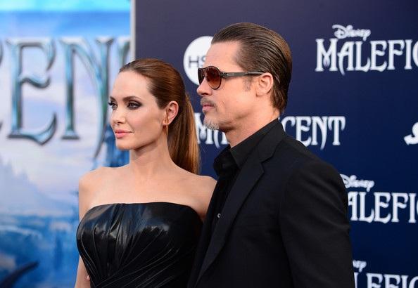 Brad Pitt và Angelina Jolie sắp tái ngộ trên màn ảnh