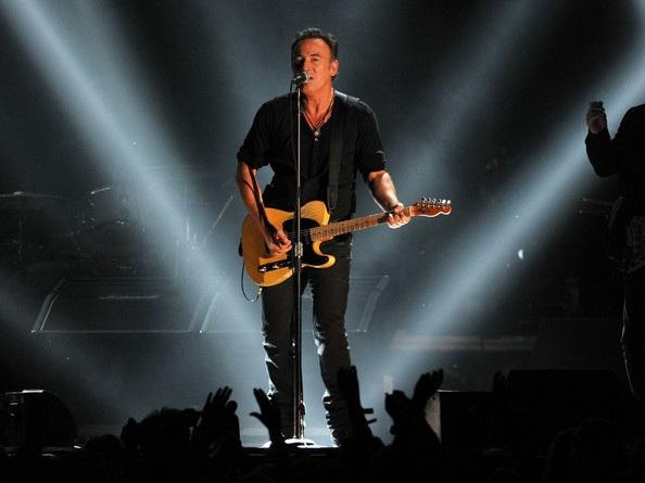 Bruce Springsteen - 20 giải Grammy