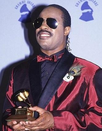 Stevie Wonder, 22 giải Grammy