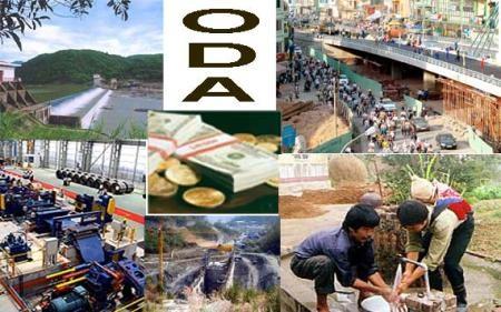 Giải ngân ODA và vốn vay ưu đãi chưa đến 50% - 1