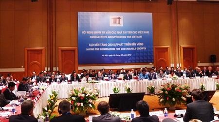 Khủng hoảng toàn cầu, vốn tài trợ cho Việt Nam giảm gần 1 tỷ USD