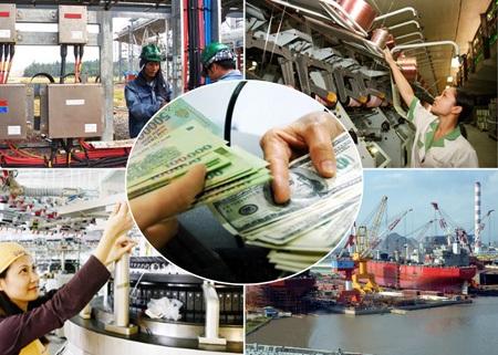 Mục tiêu tăng trưởng GDP cao hơn và lạm phát thấp hơn 2012 là nhiệm vụ không dễ dàng.