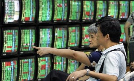 Tâm lý nhà đầu tư đã ổn định trở lại sau cơn rung chấn 26/2.