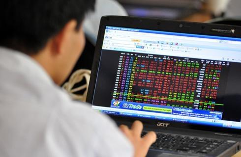 Thị trường tăng điểm nhờ sự hỗ trợ đáng kể bởi các mã vốn hóa lớn như MSN và VNM.