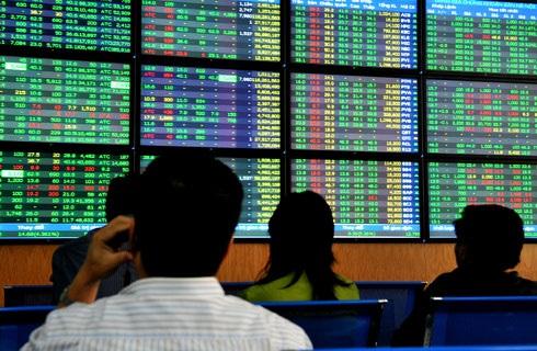 Dòng tiền đổ vào thị trường chứng khoán những phiên gần đây ngày càng thu hẹp.
