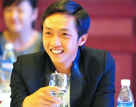 Thành viên HĐQT kiêm Phó Tổng giám đốc QCG Nguyễn Quốc Cường.