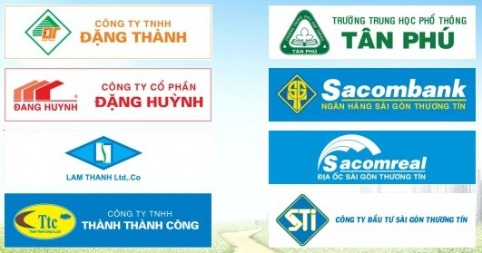 Những công ty liên kết với Công ty Thành Ngọc.