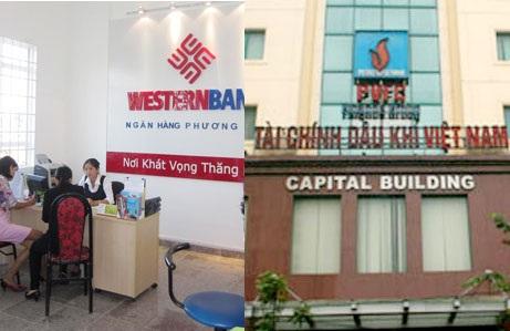 PVFC triệu tập cổ đông chốt việc hợp nhất với Western Bank