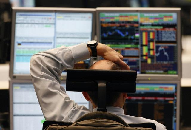 Không chỉ chứng khoán, các thị trường tài sản trên toàn cầu đang trải qua chuỗi giao dịch khó khăn.