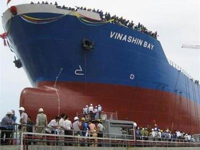 Vinashin đã thực hiện giảm 46 đơn vị đầu mối.