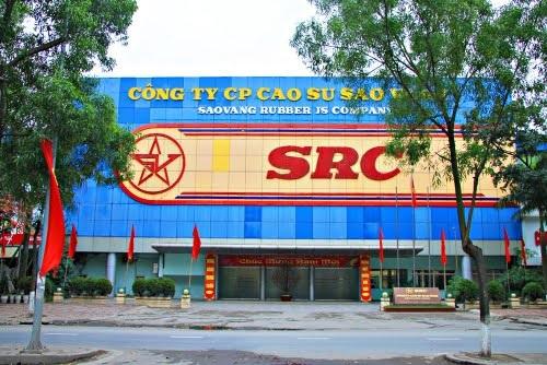 SRC không phải là trường hợp bị truy thu thuế trong thời gian gần đây.