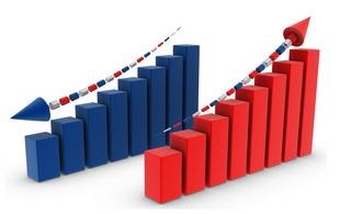 Thanh khoản thị trường tăng vọt do bên mua không kịp hủy lệnh.