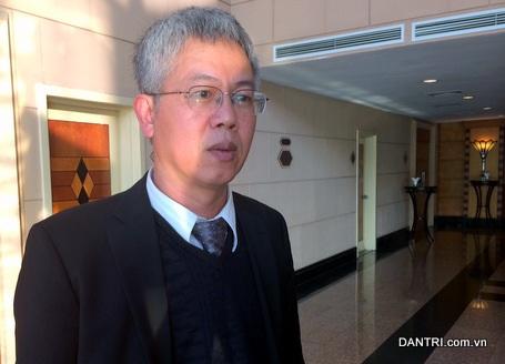 Phó Chủ nhiệm Ủy ban Kinh tế Nguyễn Đức Kiên (Ảnh: BD).
