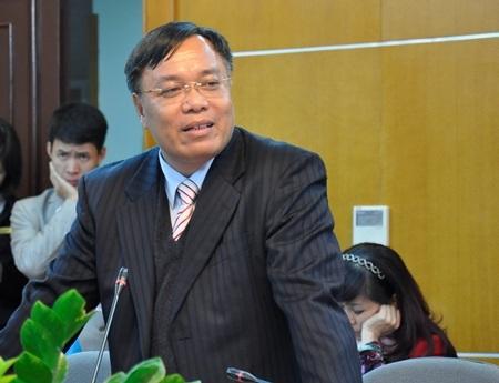 Bộ Tài chính, Bộ Xây dựng và EVN sắp tới sẽ bàn bạc về định mức hạch toán chi phí
