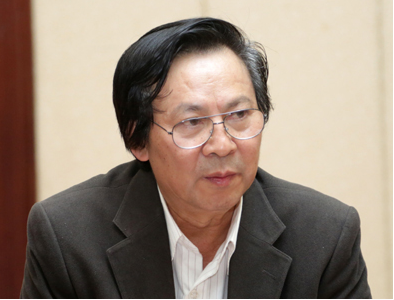 Ông Nguyễn Trọng Hiệu, Phó Cục trưởng Cục Phát triển doanh nghiệp.