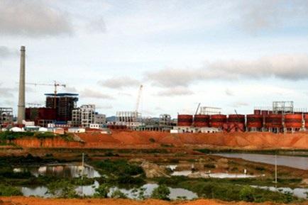 Tạm dừng cảng Kê Gà: Bình Thuận tiến thoái lưỡng nan