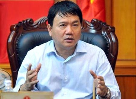 Bộ trưởng Đinh La Thăng chê việc bố trí vốn tín dụng không đồng đều, để dồn ứ vào cuối năm.