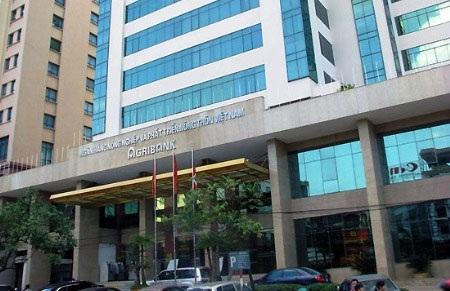Các đề án huy động và cho vay của Agribank bị TTCP nhận xét là có nội dung sơ sài.
