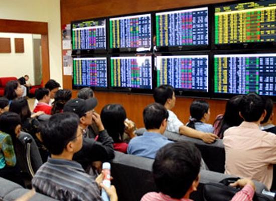 Thời khát vốn, doanh nghiệp xoay tiền từ cổ phiếu