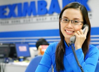 Eximbank là một trong những ngân hàng đầu tiên báo lỗ quý IV/2013.