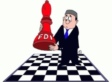 Nguồn FDI rất quan trọng nhưng không nên để nền kinh tế bị lệ thuộc vào dòng vốn ngoại.