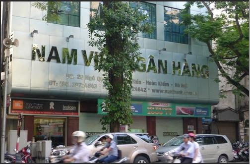Kết quả kinh doanh quý IV/2013 cứu thua cho cả năm cho Navibank.