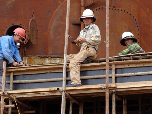 Chính phủ sốt ruột với tiến độ dự án Bauxite Tây Nguyên