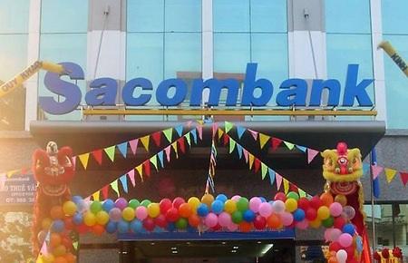 Sacombank lãi khủng, nợ có khả năng mất vốn hơn 1.000 tỷ đồng