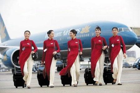 Vietnam Airlines kiến nghị gỡ bỏ giá trần bay nội địa