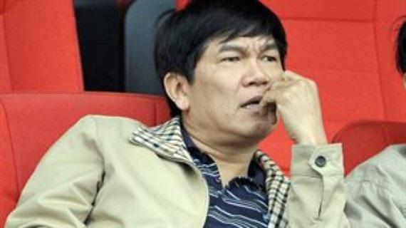 Ông Trần Đình Long - Chủ tịch Hòa Phát.