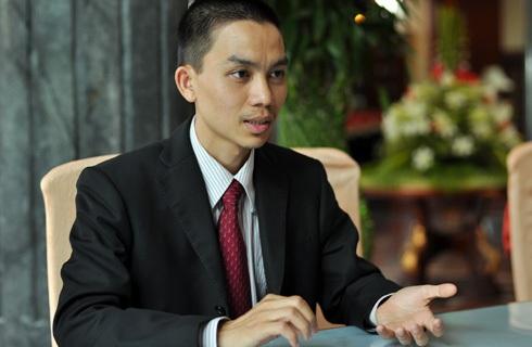 TS.Nguyễn Đức Thành, Giám đốc VEPR.