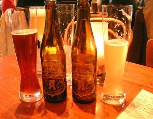 Trong khi đó, uống bia ở Geneva đắt đỏ nhất thế giới