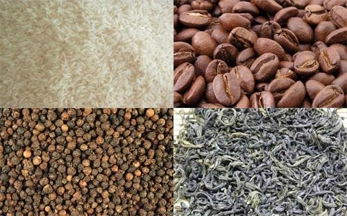 Việt Nam chủ yếu xuất khẩu nông sản thô nên giá trị sản phẩm thấp (Ảnh minh họa)