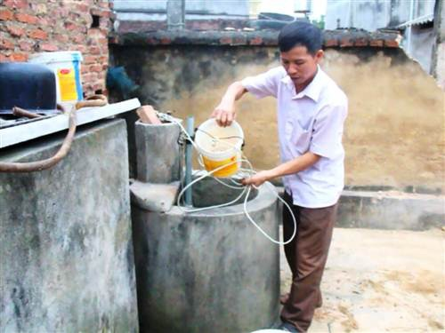 Hôm nay Toà tối cao công khai xin lỗi  ông Nguyễn Thanh Chấn
