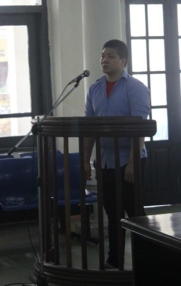 Sau phiên toà thứ 8, bị cáo Vũ Hà Long đã được tuyên trả tự do ngay tại toà vào ngày 3/6/2015.