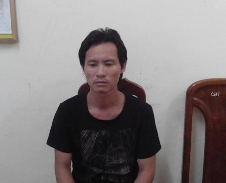 Dương Văn Bảo đã thú nhận toàn bộ hành vi giết người của mình