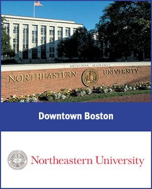 Đại học Northeastern (NU)