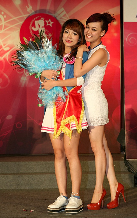 """Ca sỹ Miss Teen triển vọng và ước mơ """"khủng"""" tuổi 18 - 4"""