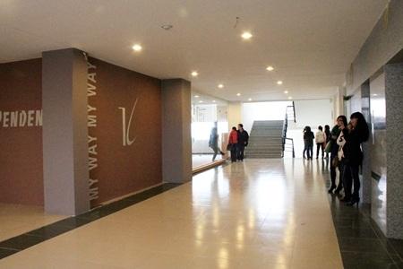 """SV choáng ngợp với """"phòng học tình yêu"""" đầu tiên ở Hà Nội - 11"""