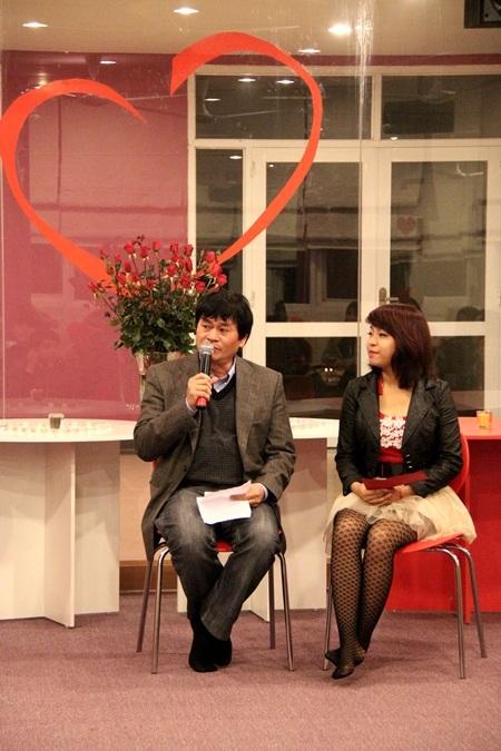 """SV choáng ngợp với """"phòng học tình yêu"""" đầu tiên ở Hà Nội - 7"""