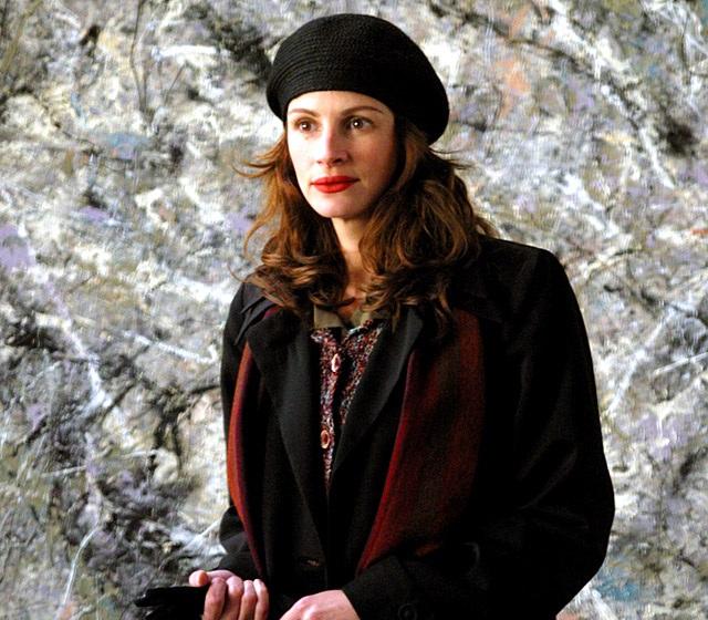 Julia Roberts'