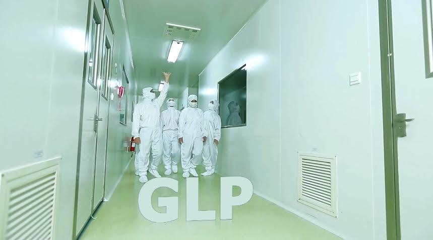 GLP – Tiêu chuẩn thực hành tốt phòng kiểm nghiệm thuốc