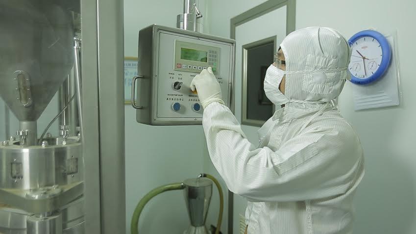 Sản phẩm được kiểm soát chặt chẽ về quy trình sản xuất