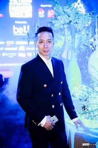 NTK Đỗ Trịnh Hoài Nam là 1 trong những khách mời đặc biệt