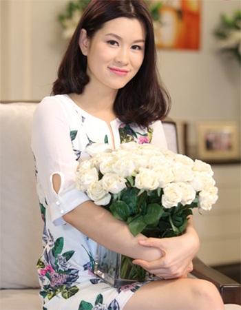 Diễn viên: Lưu Huyền Trang- Vai Phương Lan