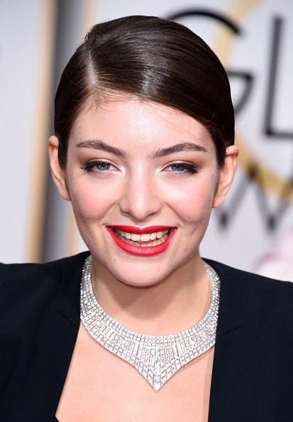 Lorde's Sleek