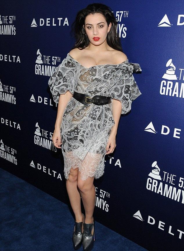 tiệc hậu Grammy