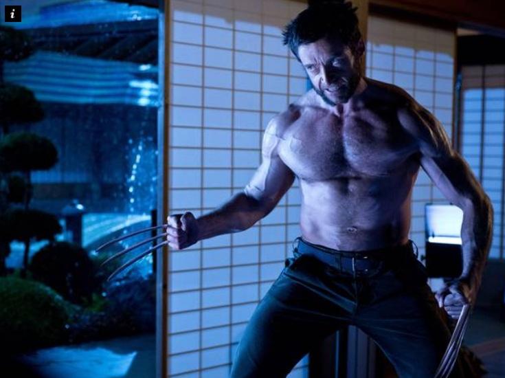 Wolverine 3 sẽ là vai diễn dị nhân X-Men Marvel cuối cùng của Hugh Jackman